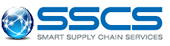 Global supply chain services in a secure environment
