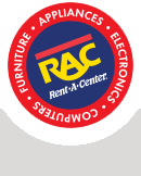 Rent-A-Center Homepage